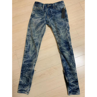 FEAR OF GOD - FEAR OF GOD jeans (インディゴ/29)
