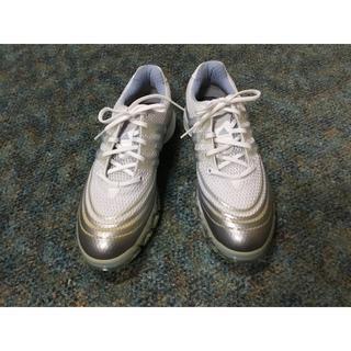 adidas - adidas ゴルフシューズ 値下げです