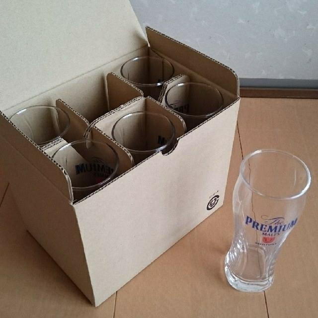 サントリー(サントリー)の プレモル  240ml   タンブラー インテリア/住まい/日用品のキッチン/食器(グラス/カップ)の商品写真