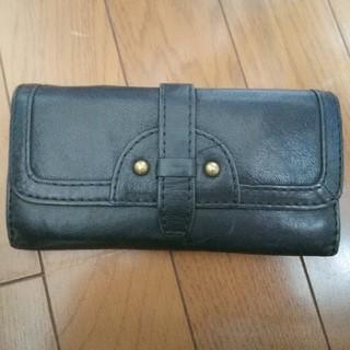 アグ(UGG)のUGG 本革長財布(財布)