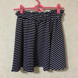 チュー(CHU XXX)のCHU XXX(ミニスカート)