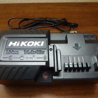 ヒタチ(日立)の★新品★ UC18YKSL 日立 バッテリ充電器(HIKOKI)(工具/メンテナンス)