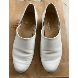 ハルタ(HARUTA)のスポックシューズ(ローファー/革靴)