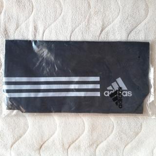 アディダス(adidas)の【未使用】アディダス トートバッグ エコバッグ(エコバッグ)
