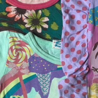 バナバナ(VANA VANA)の値下げ↓80サイズ☆バナバナまとめ売り(Tシャツ)