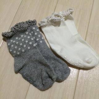 ベビーギャップ(babyGAP)のbaby gap靴下(その他)