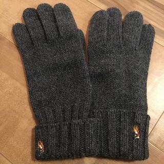 ラルフローレン(Ralph Lauren)の超美品 ラルフローレン Ralph Lauren 手袋(手袋)