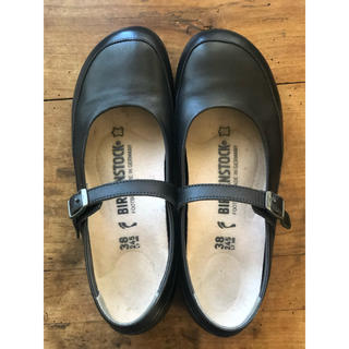 ビルケンシュトック(BIRKENSTOCK)のビルケンシュトック(ローファー/革靴)