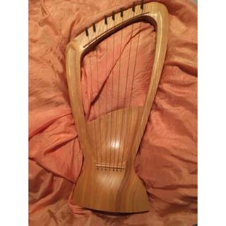 CHOROI社 キンダーハープ 7弦(弦)