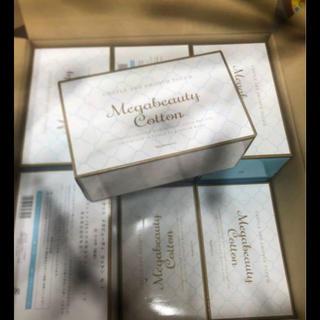 ナリスケショウヒン(ナリス化粧品)の メガビューティーコットン  18箱(コットン)
