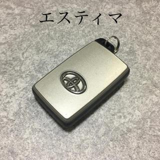 トヨタ - TOYOTA トヨタ エスティマ スマートキー