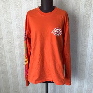 ディッキーズ(Dickies)のKeith Haring ロンT(Tシャツ/カットソー(七分/長袖))