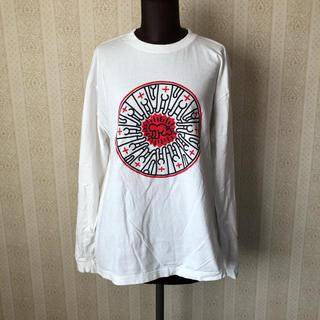 コーエン(coen)のKeith Haring ロンT(Tシャツ/カットソー(七分/長袖))