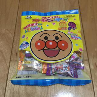 アンパンマン(アンパンマン)のアンパンマン キャンディ(菓子/デザート)