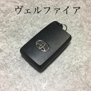 トヨタ - TOYOTA トヨタ ヴェルファイア 20系 スマートキー