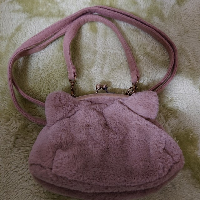 ROOTOTE(ルートート)のルートート がま口バッグ レディースのバッグ(ハンドバッグ)の商品写真