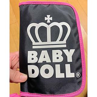 BABYDOLL - 🌸BABYDOLL🌸母子手帳ケース✨