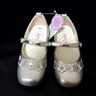 マザウェイズ(motherways)のマザウェイズ【新品・未使用】フォーマル靴18,0cm(フォーマルシューズ)