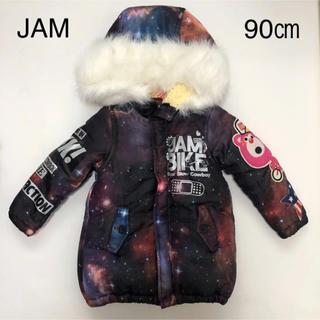 ジャム(JAM)のジャンパー(90)(ジャケット/上着)