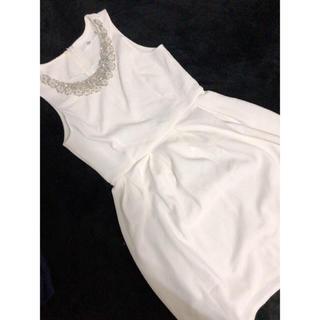 デイジーストア(dazzy store)のるっち様専用  ドレス(ミディアムドレス)