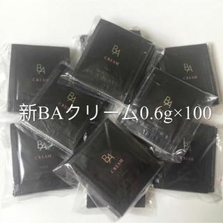 POLA - 特別セール品‼️   新BAクリーム0.6g×100包