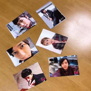 嵐 - 嵐 二宮和也 オリジナルフォト 写真