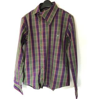 Vivienne Westwood - vivienne westwood man チェックシャツ