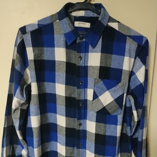 ブラウニー(BROWNY)のフランネルシャツ(シャツ)