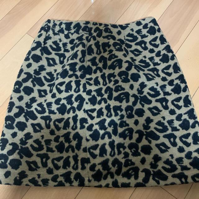 archives(アルシーヴ)のタイトスカート レディースのスカート(ミニスカート)の商品写真