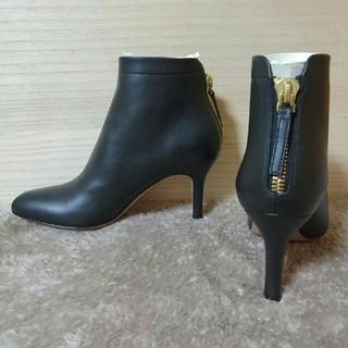 PELLICO - ペリーコ PELLICO 35.5 22.5  TAXI ブラック 黒 ブーツ