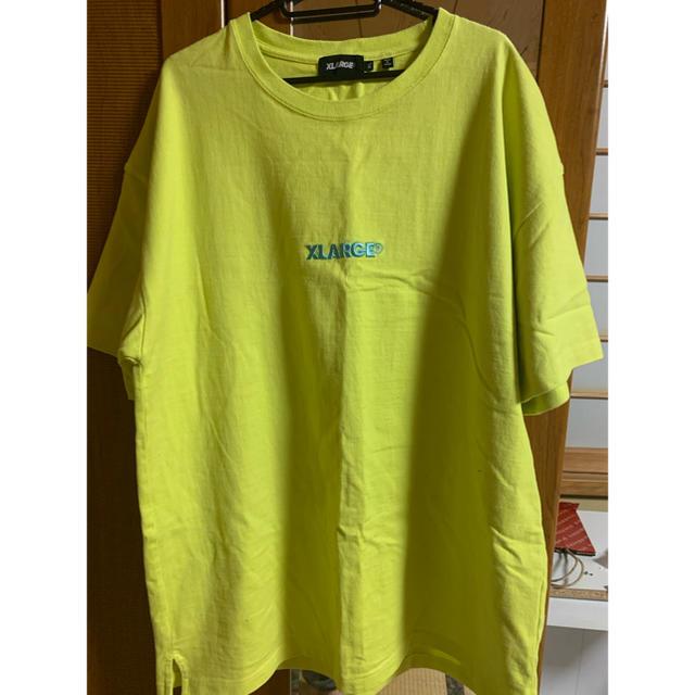 XLARGE(エクストララージ)のエクストララージ tシャツ メンズのトップス(Tシャツ/カットソー(半袖/袖なし))の商品写真