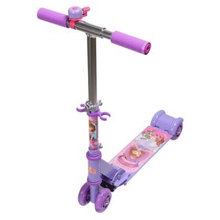 ディズニー(Disney)のイージースケーター キックボード プリンセス ソフィア(三輪車/乗り物)