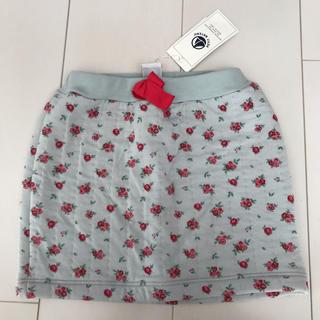プチバトー(PETIT BATEAU)のプチバトー  スカート 新品(スカート)