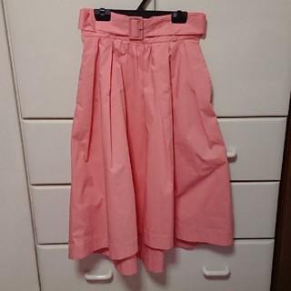 トランテアンソンドゥモード(31 Sons de mode)の31 Sons de mode 春 スカート(ロングスカート)