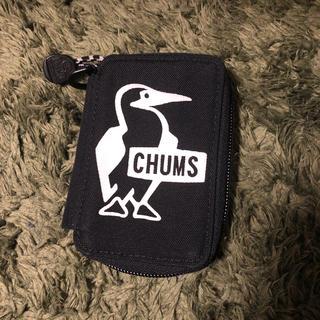 チャムス(CHUMS)のキーケース(キーケース)