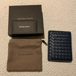 ボッテガヴェネタ(Bottega Veneta)のボッテガヴェネタ【新品、未使用】二つ折り財布(折り財布)