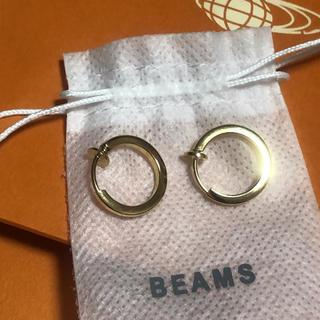 レイビームス(Ray BEAMS)のRay beams イヤリング(イヤリング)