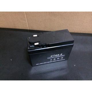 送料無料 新品 YTR4A-BS 互換 MFバッテリー 純正互換 バッテリー(パーツ)