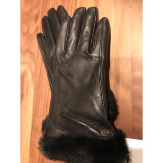 アグ(UGG)のUGG 手袋 グローブ 新品(手袋)