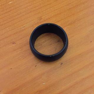 黒 リング(リング(指輪))