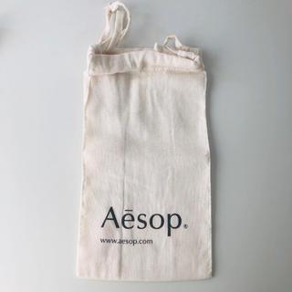 イソップ(Aesop)のkiriさん専用 Aesop 巾着 小(ショップ袋)