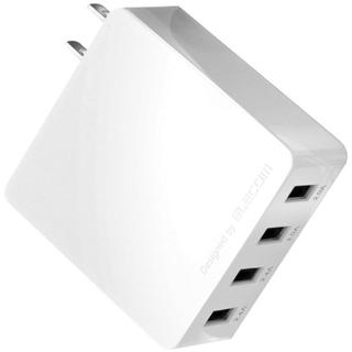 エレコム(ELECOM)のELECOM USBタップ(バッテリー/充電器)