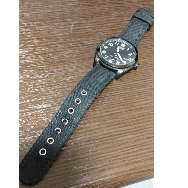CITIZEN(シチズン)のCITIZEN エコドライブ B690-S077648 メンズの時計(腕時計(アナログ))の商品写真