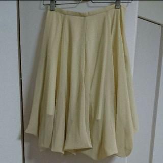 トランテアンソンドゥモード(31 Sons de mode)の2wayスカート(ロングスカート)