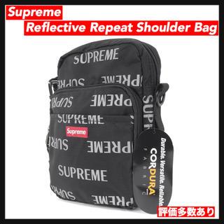 シュプリーム(Supreme)の3M Reflective Repeat Shoulder Bag(ショルダーバッグ)
