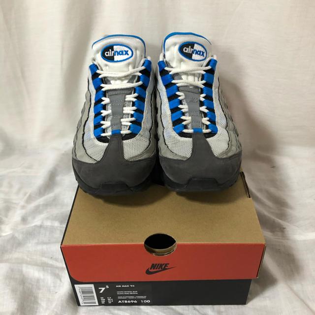 NIKE(ナイキ)のair max95 og メンズの靴/シューズ(スニーカー)の商品写真