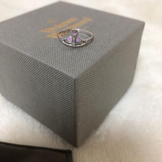 Vivienne Westwood - ヴィヴィアンウエストウッド ディアマンテハート 指輪