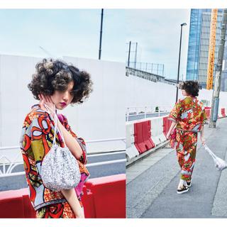 コンバース(CONVERSE)のCONVERSE TOKYO × MUVEIL スカート(ロングスカート)