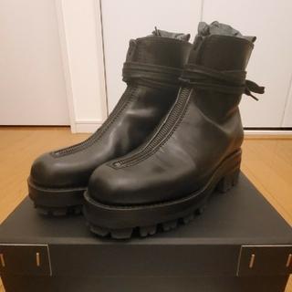 Balenciaga - 1017 ALYX 9SM リジットソール ブーツ