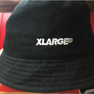 エクストララージ(XLARGE)のXLARGE バケットハット(ハット)